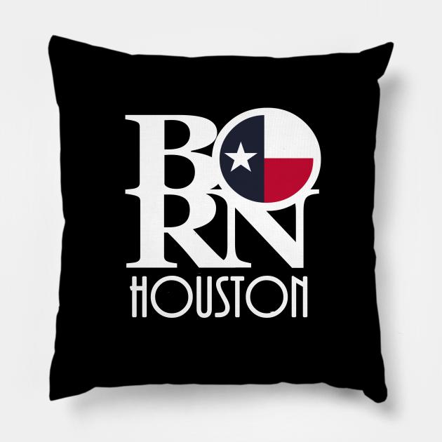 BORN Houston Texas