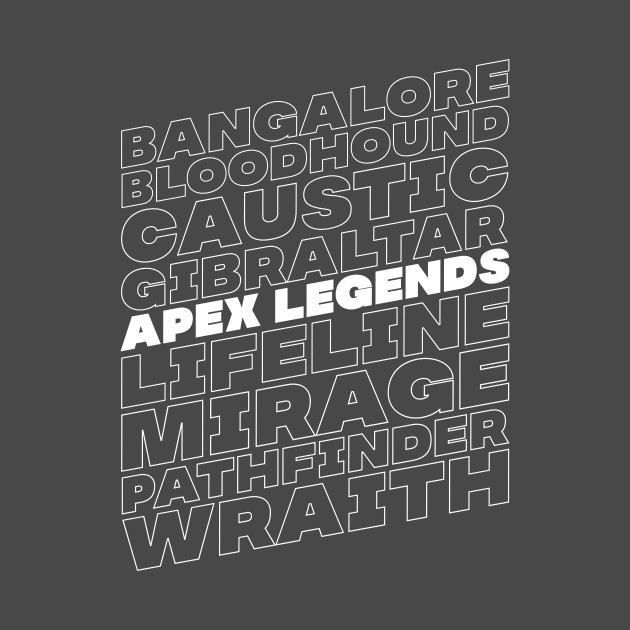 The Legends of Apex