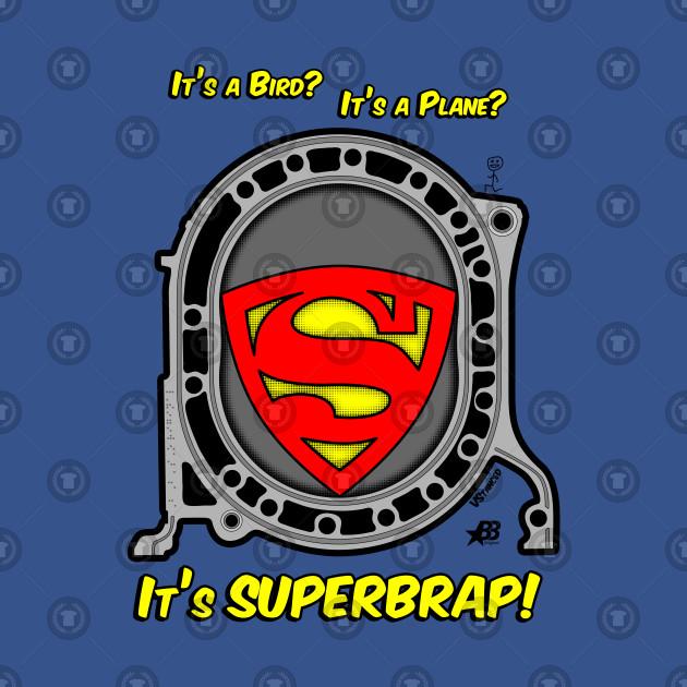 SuperBrap