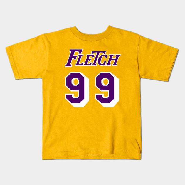 c6ba9cd1c Fletch - Fletch - Kids T-Shirt