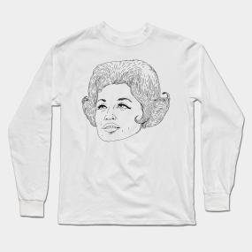 35ac534d Dolly Parton Long Sleeve T-Shirts | TeePublic