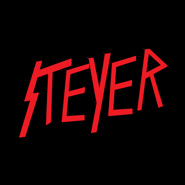 Tom Slayer (Steyer)