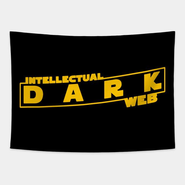 Intellectual Dark Web Shirt   Space
