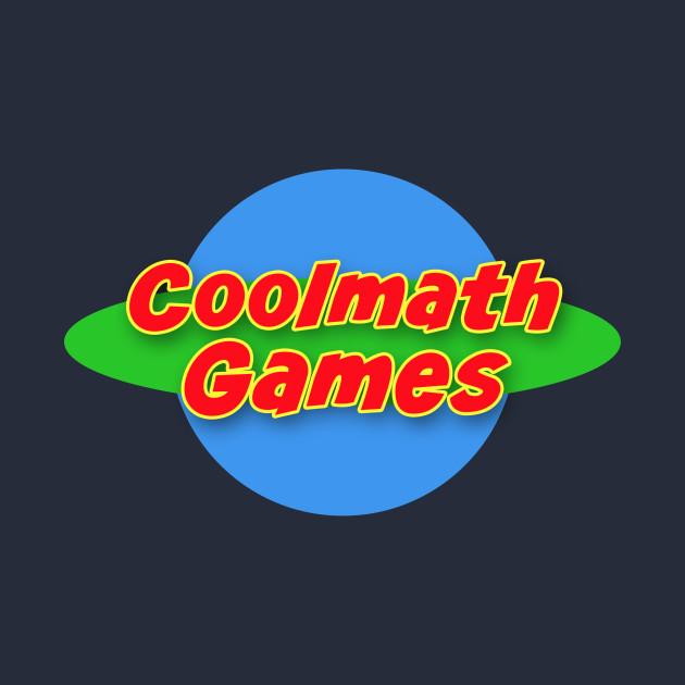 Coolmath Planet Logo