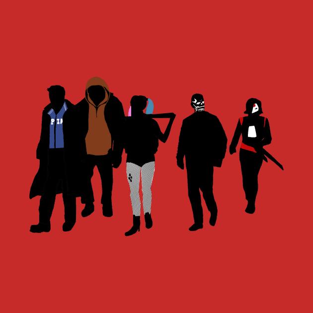 Reservoir Squad
