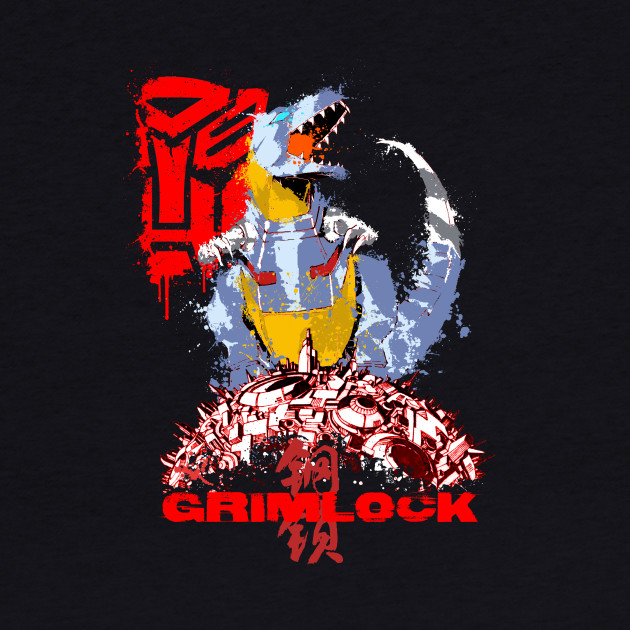Age of Grimzilla