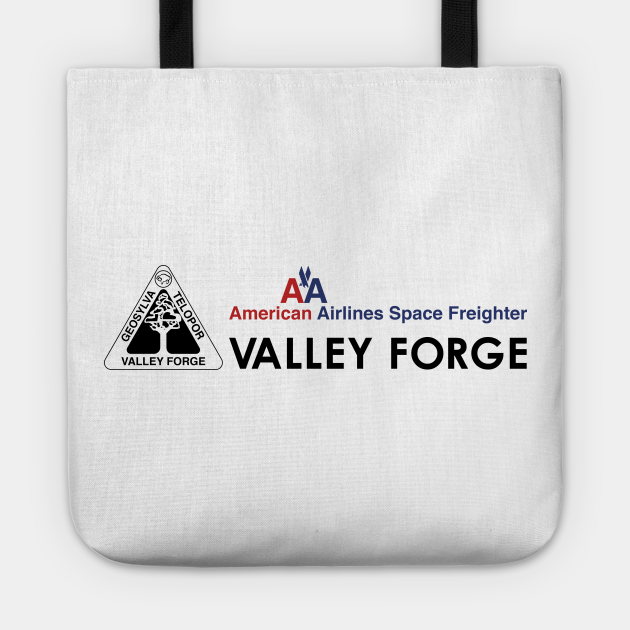 Silent running valley forge