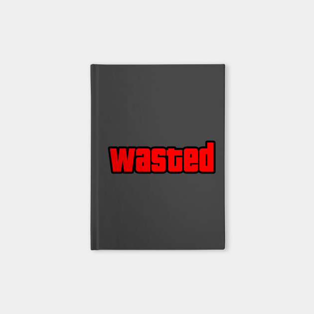 Wasted Red