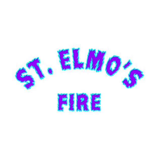 St Elmos Fire