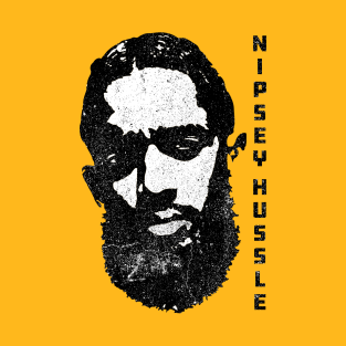 Nipsey Hussle Crenshaw Dr Sebi T-Shirts | TeePublic