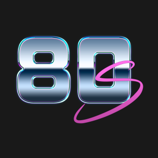80s T-Shirts From Movies, TV, and More | TeePublic