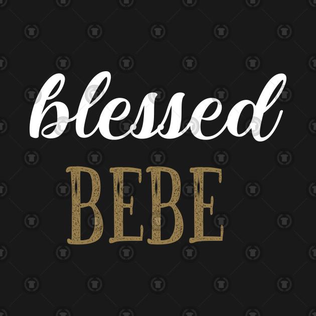 Blessed BeBe