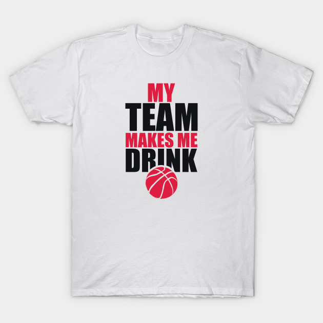 NBA Chicago Bulls Drink
