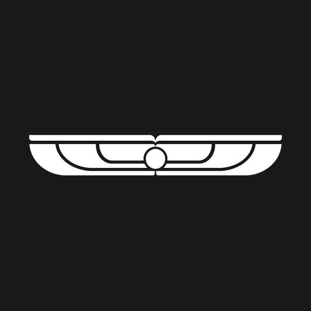 Weyland Yutani vintage logo
