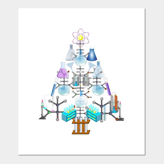 Oh Christmas Tree.Oh Chemist Tree Oh Christmas Tree