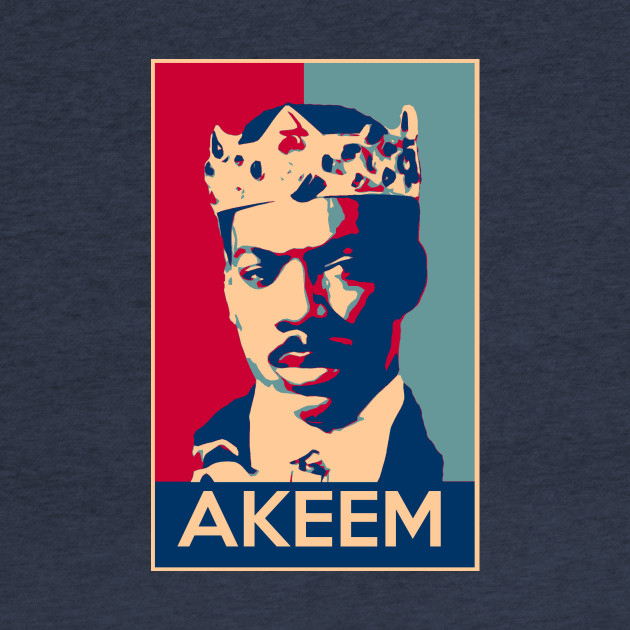 Akeem - Yes We Can