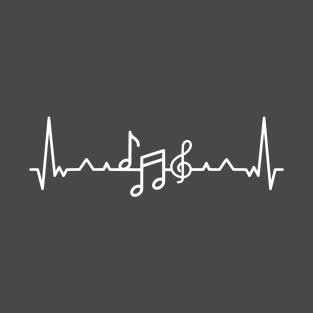 bcc2cb2d Music Love T-Shirts | TeePublic