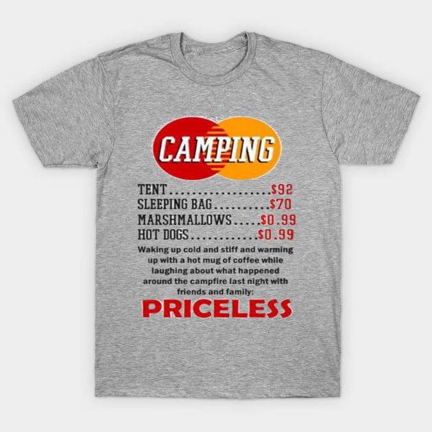 4cf8dcac1 Camping T-Shirt camper fire camper shirt camping funny tee - Camp ...
