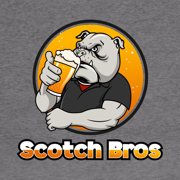 Scotch Bros Dog