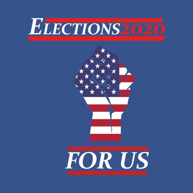 elections USA america 2020 vote Bing Tribbiani trump Brady Belichick