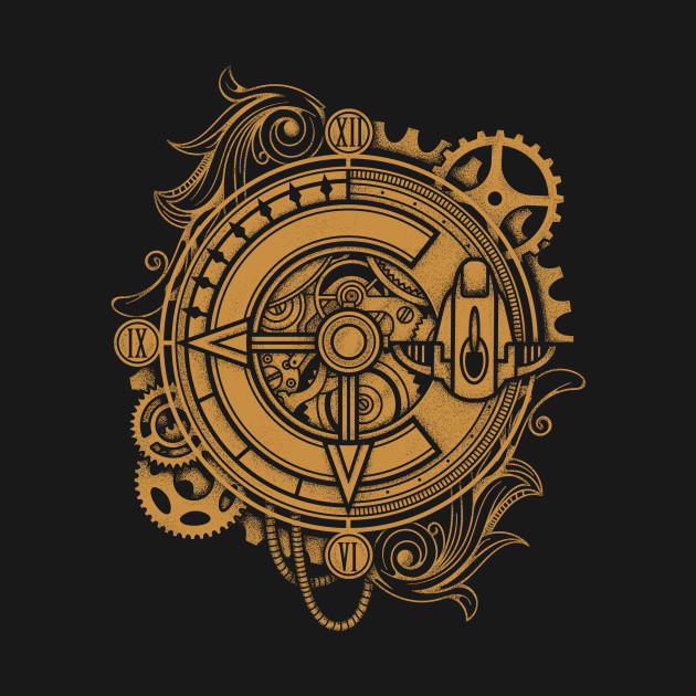 Chrono Trigger Clock Epoch
