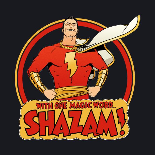 shazam classic