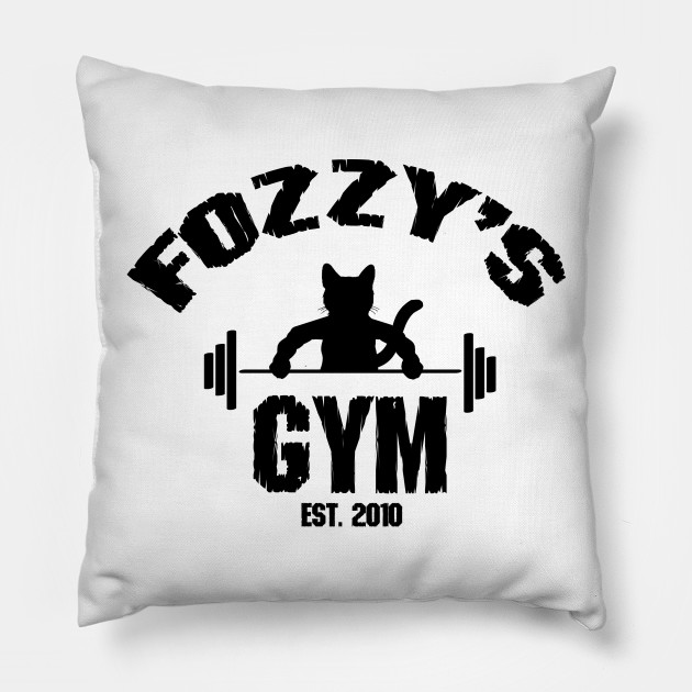 Fozzy's Gym