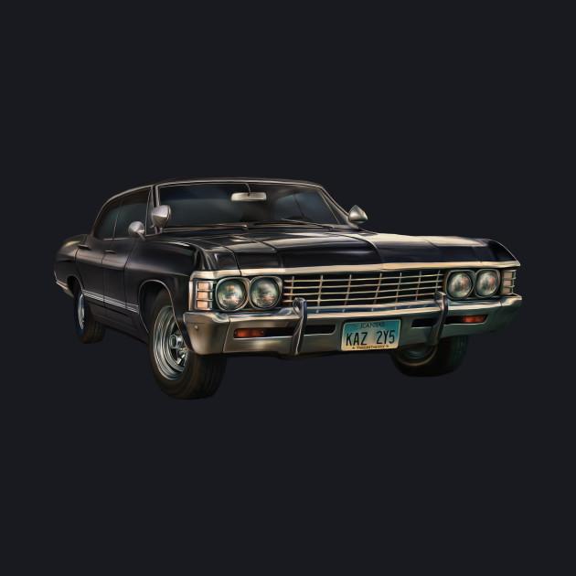 '67 Impala