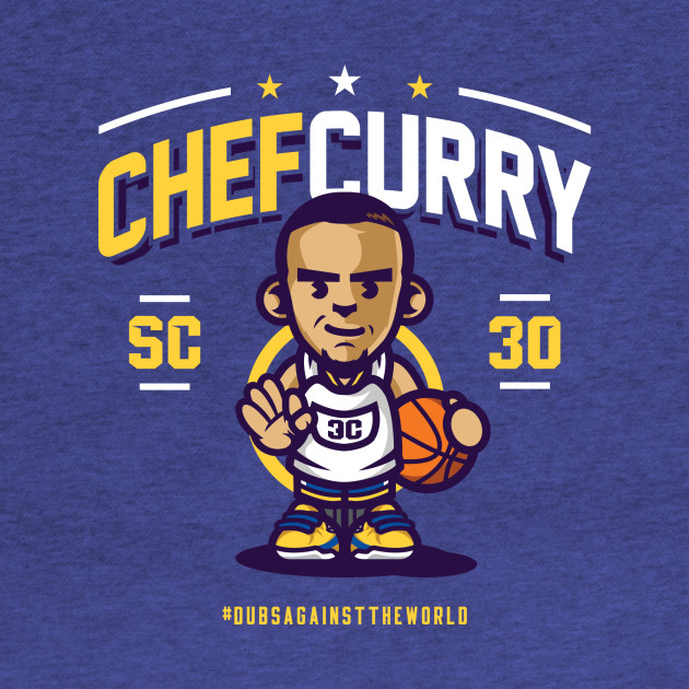Chef Curry