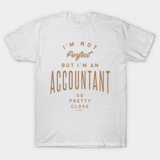 cd4e8e74 Accountant - Funny Job & Hobby - Men's Premium - Accountant Funny ...