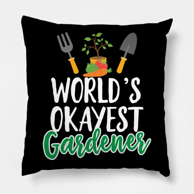 World's Okayest Gardener