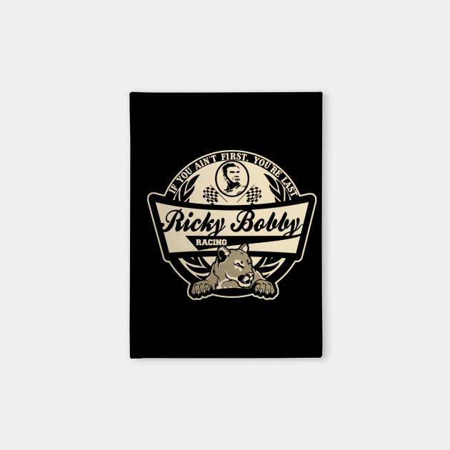 Ricky Bobby racing