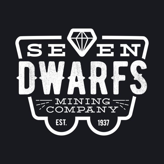 Seven Dwarfs Mining Co. – White
