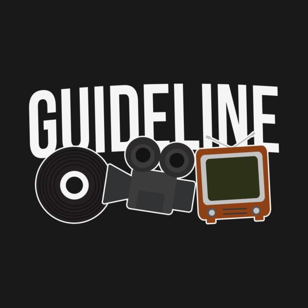 Guideline t-shirt