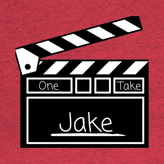 One Take Jake