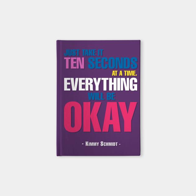 Kimmy says - 1.01