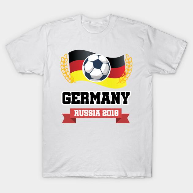 ed91a983d Germany Soccer Jersey 2018 - Germany Football - Germany Football - T ...