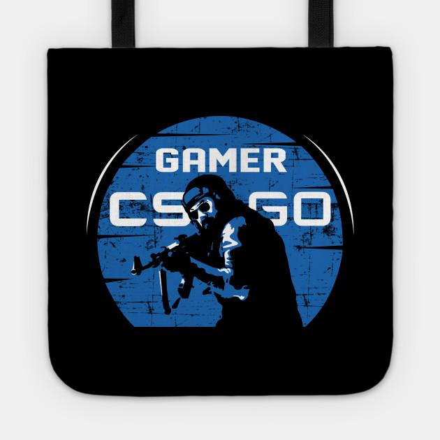 Gamer CSGO