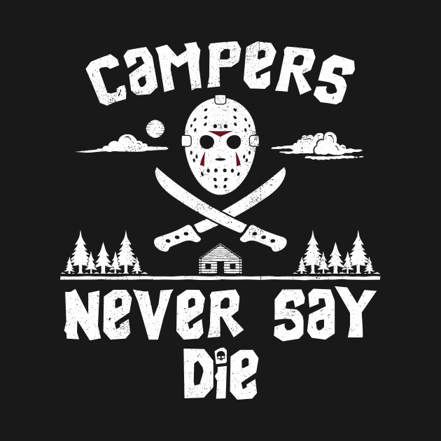 Campers T-Shirt