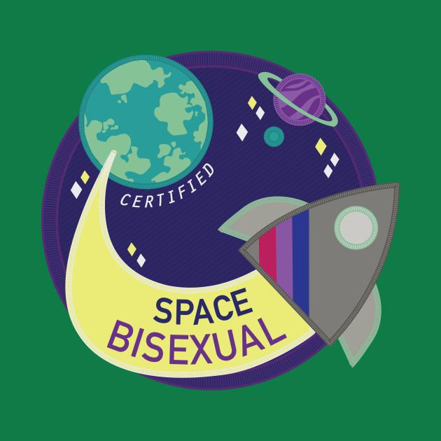 Space Bisexual