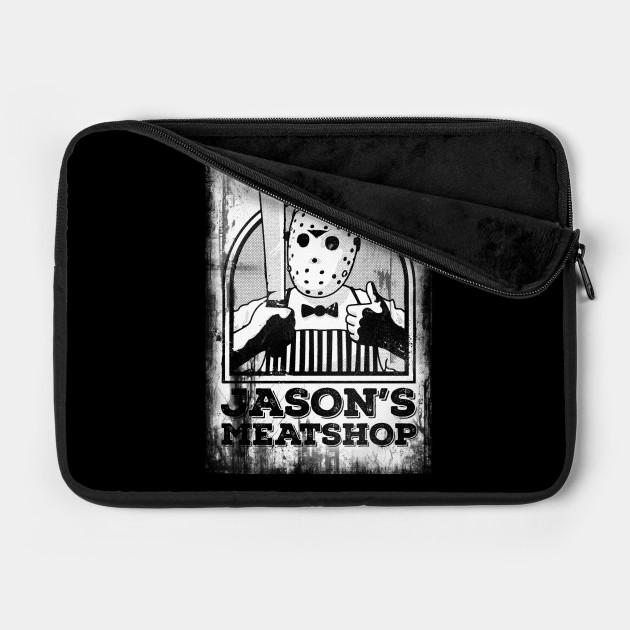 Jason's Meatshop
