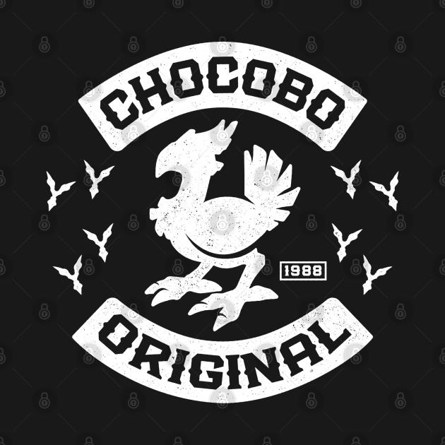 Chocobo Original