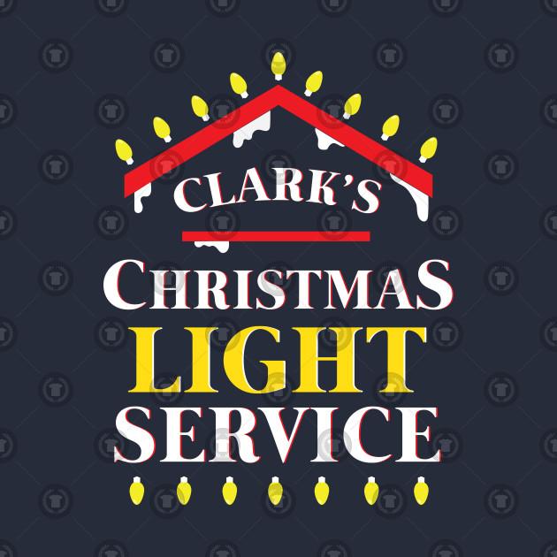 Clark's Christmas Lighting Service Clark's Christmas Lighting Service - Clark's Christmas Lighting Service - National Lampoons Christmas