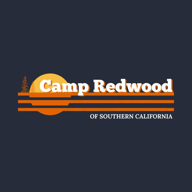 Camp Redwood