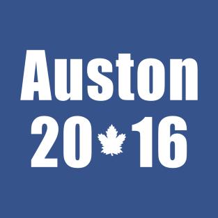 Auston 2016 t-shirts