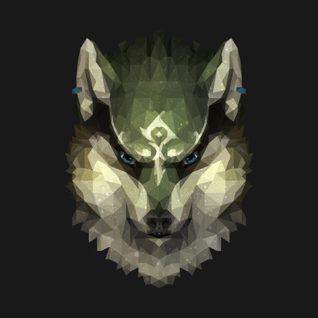 list of synonyms and antonyms of the word wolf link