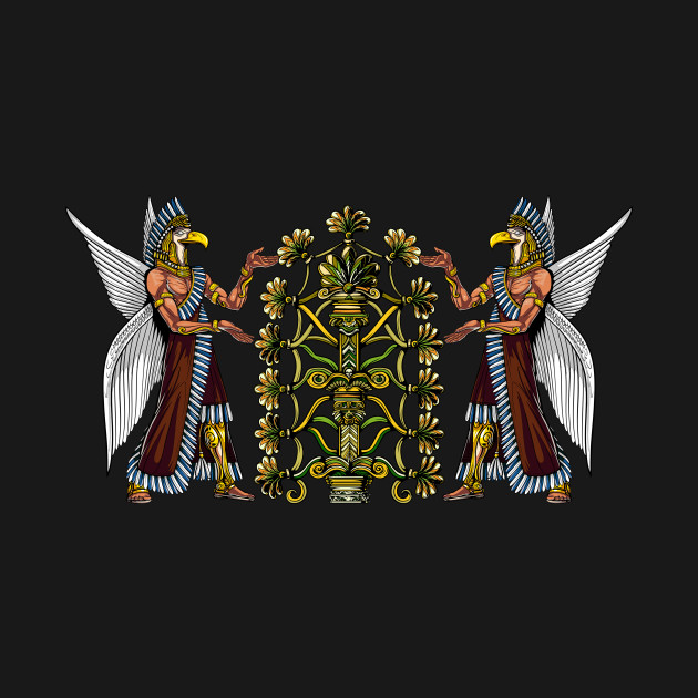 Anunnaki Gods Aliens Sumerian Reptilians