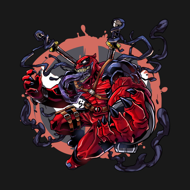 We Are Venom! Pool