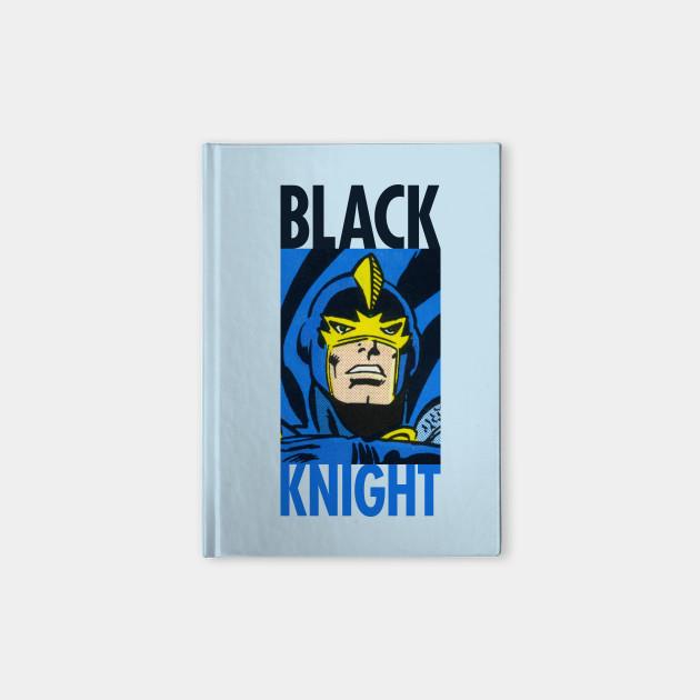 Defender: Black Knight
