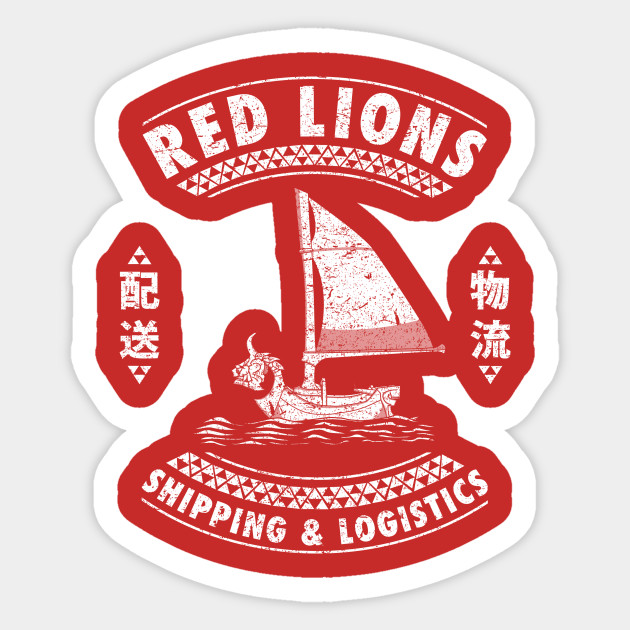 Red Lions Shipping & Logistics